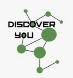 Discover You Logo