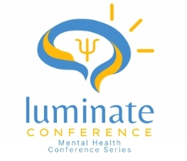 Luminate: Mental Health Conference Logo
